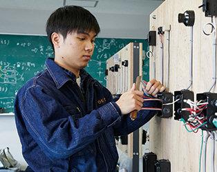 電気設備コース