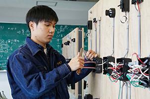 電気設備科